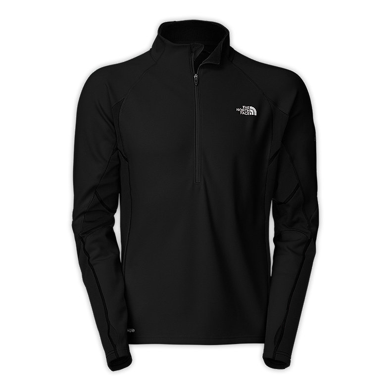 MEN'S MOMENTUM 1/2 ZIP