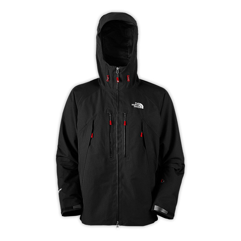 MEN'S MOUNTAIN GUIDE JACKET