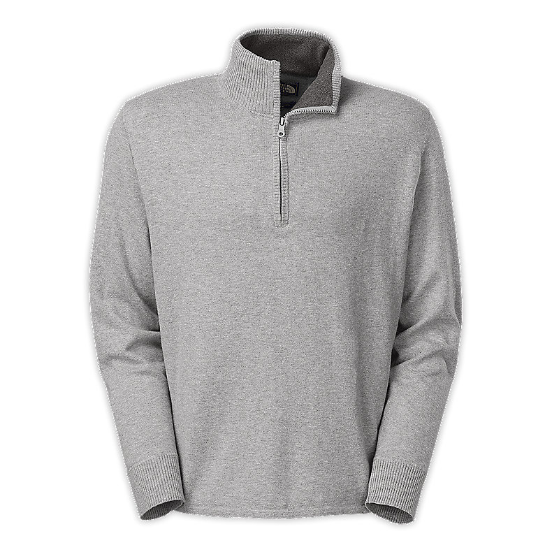MEN'S MT. TAM 1/4 ZIP SWEATER
