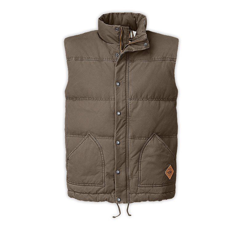 MEN'S NEWTOK DOWN VEST