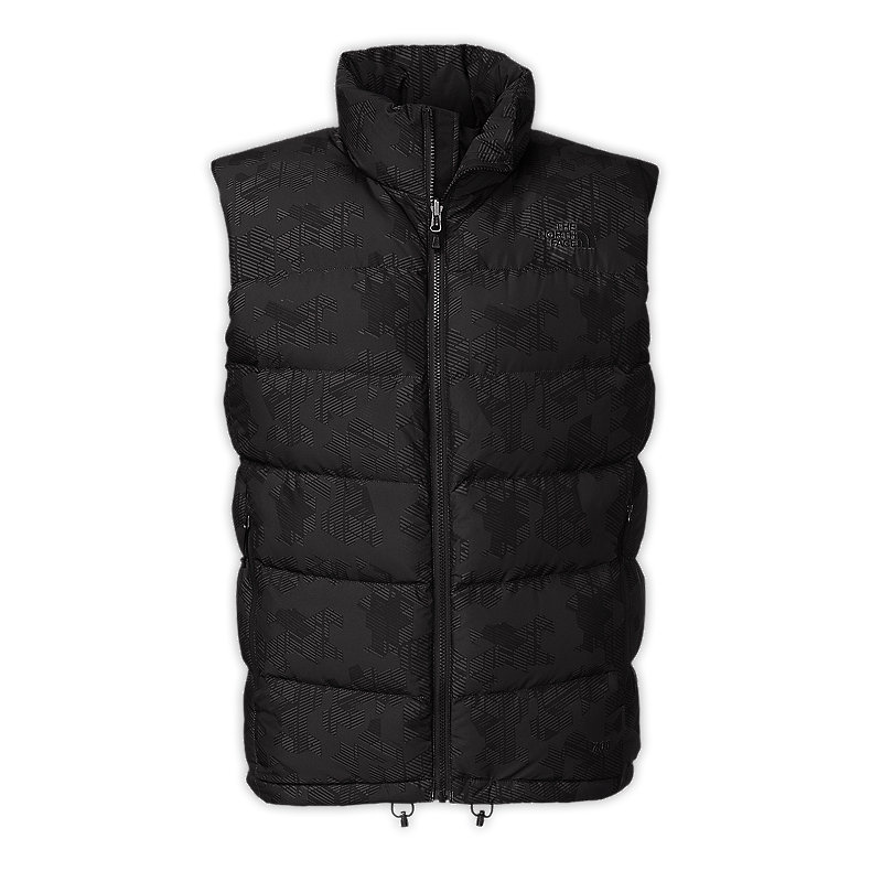 MEN'S NOVELTY NUPTSE II VEST