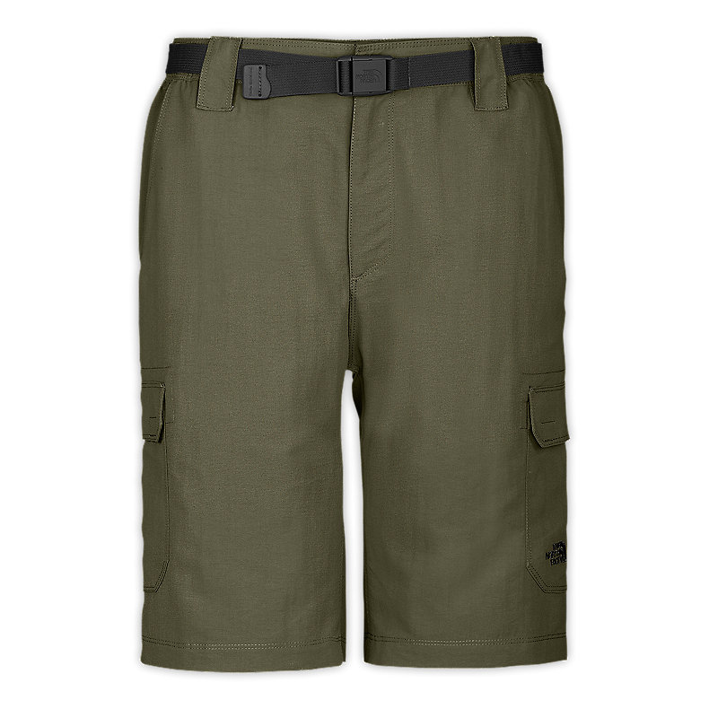 MEN'S PARAMOUNT CARGO SHORTS