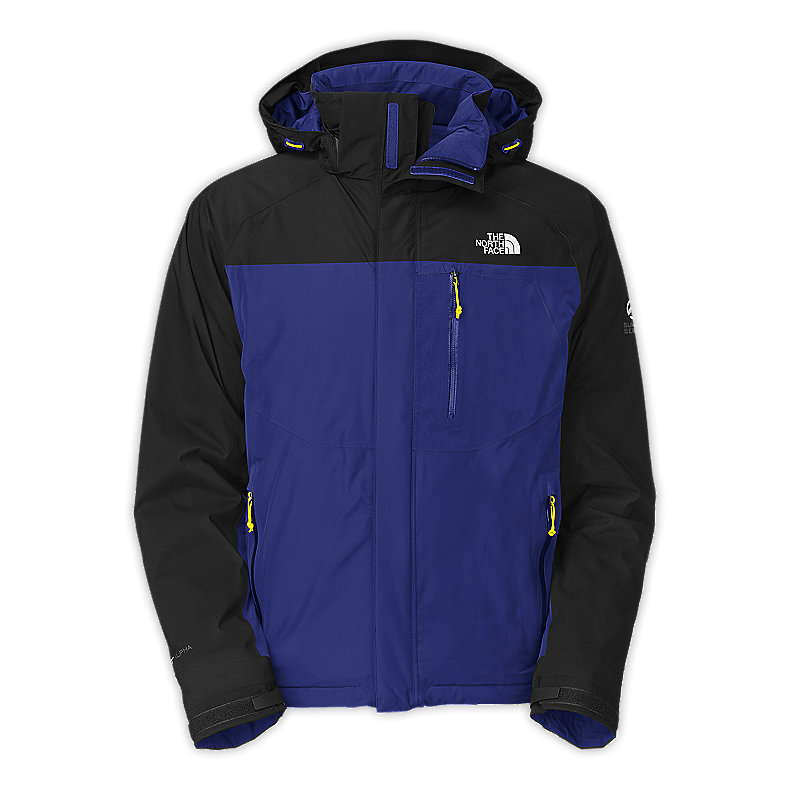 MEN'S PLASMA THERMAL JACKET