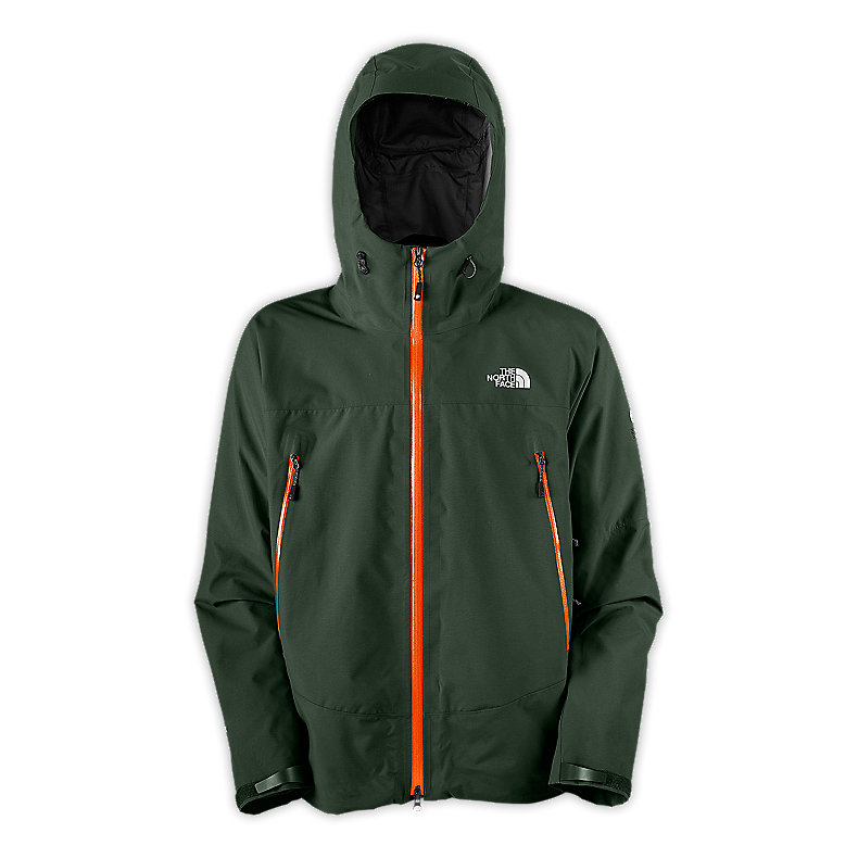 MEN'S POINT FIVE JACKET