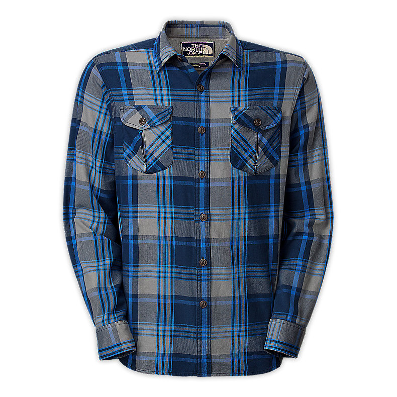 MEN'S PORTAGE FLANNEL