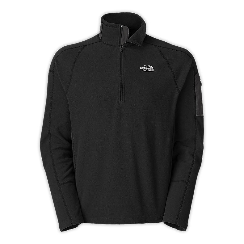 MEN'S RDT 100 1/2 ZIP