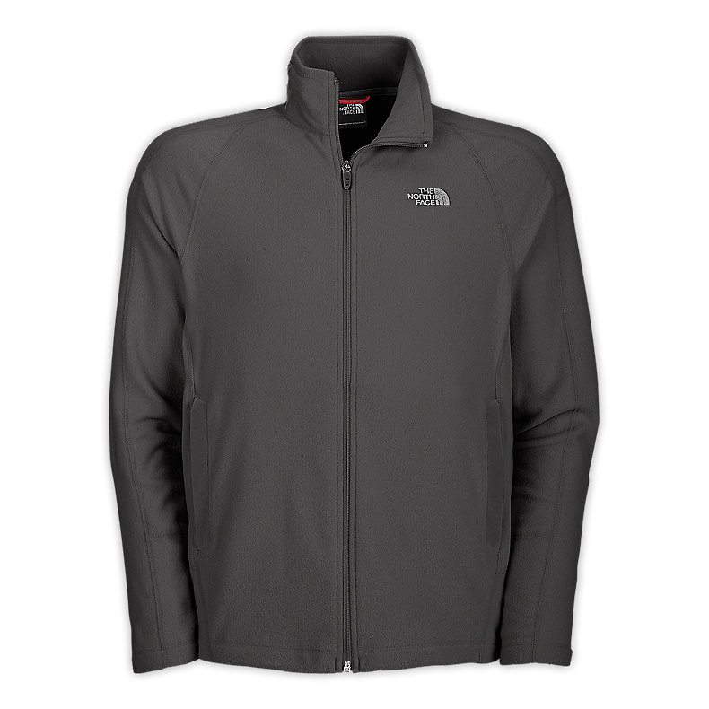 MEN'S RDT 100 FULL ZIP