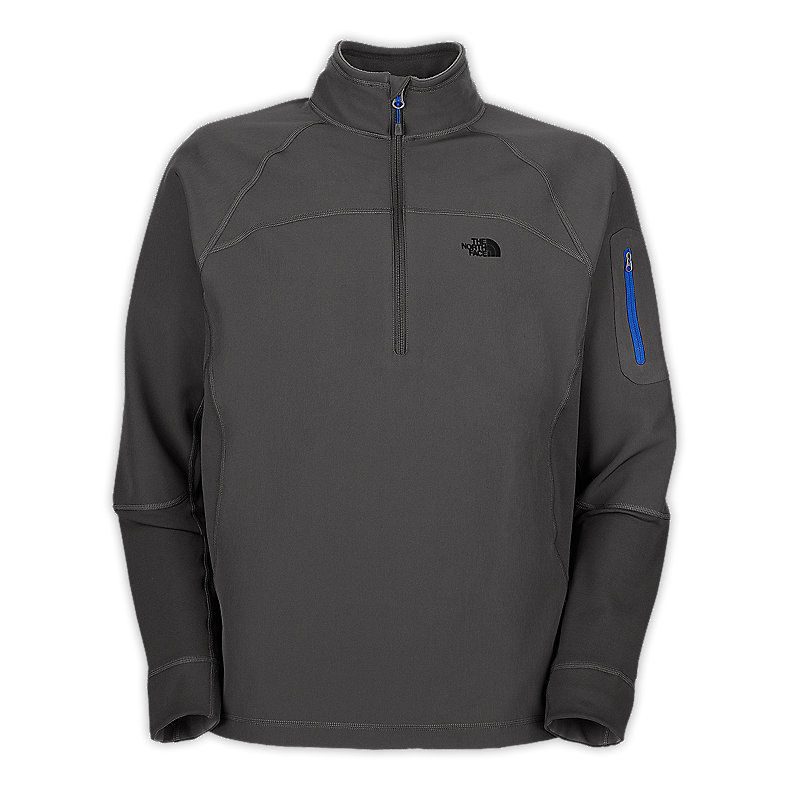 MEN'S SABRETOOTH 1/2 ZIP