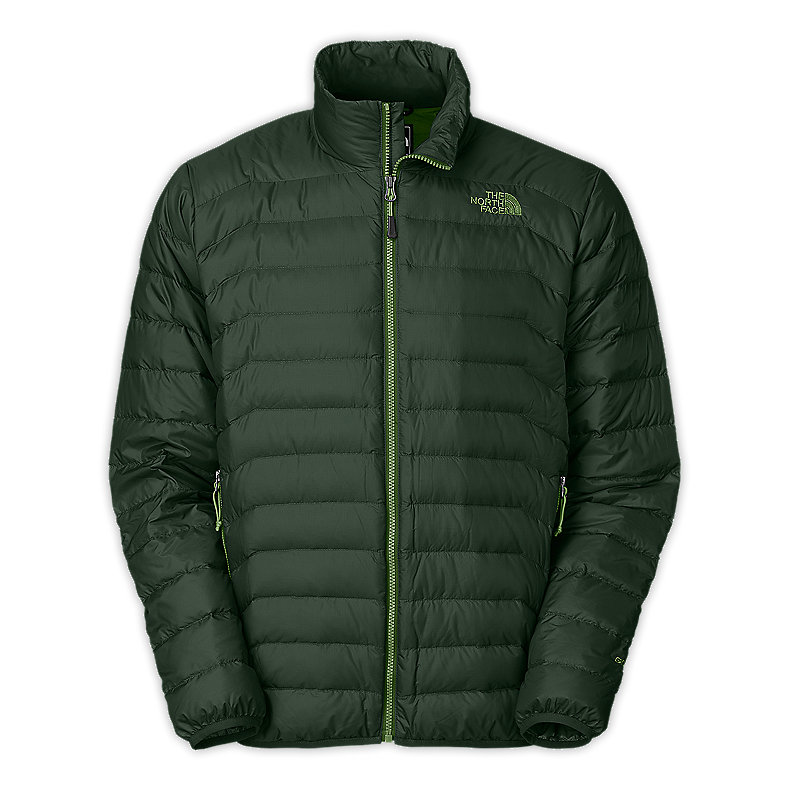 MEN'S SANTIAGO JACKET
