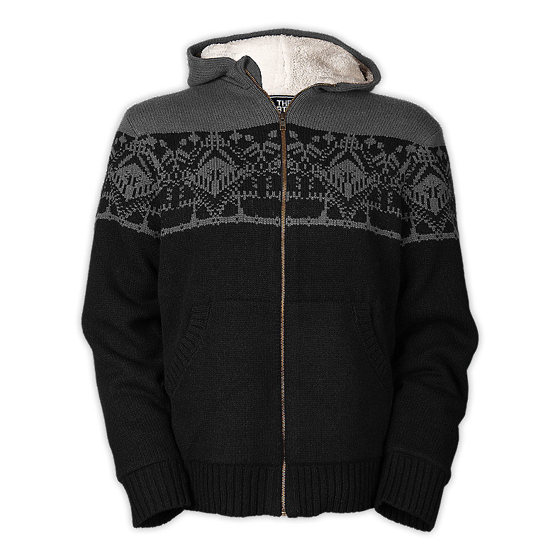 MEN'S SELAWIK FULL ZIP SWEATER
