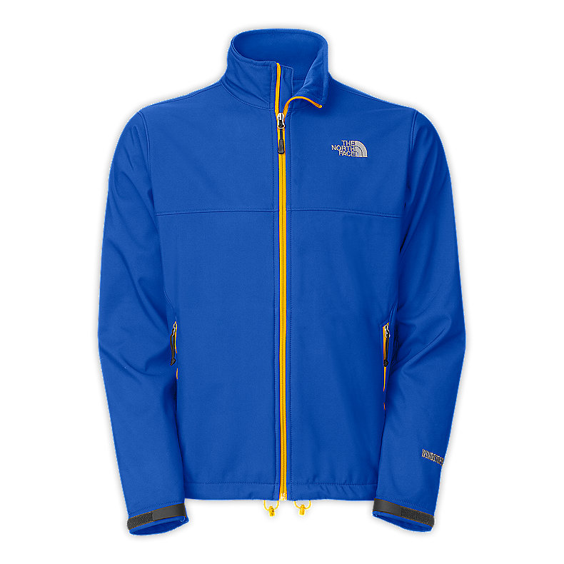 MEN'S SENTINEL WS JACKET