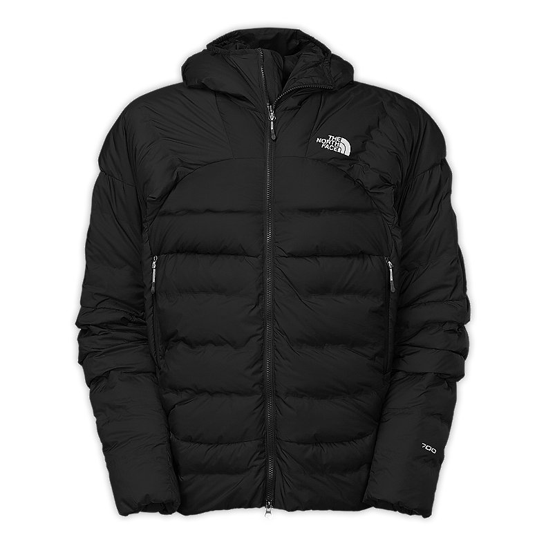 MEN'S SHAFFLE JACKET