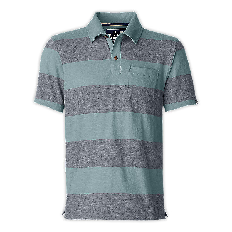 MEN'S SHORT-SLEEVE ESTEROS POLO