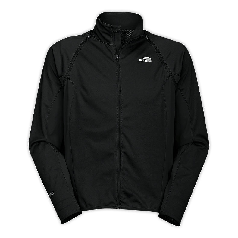 MEN'S SHORT TRACK JACKET