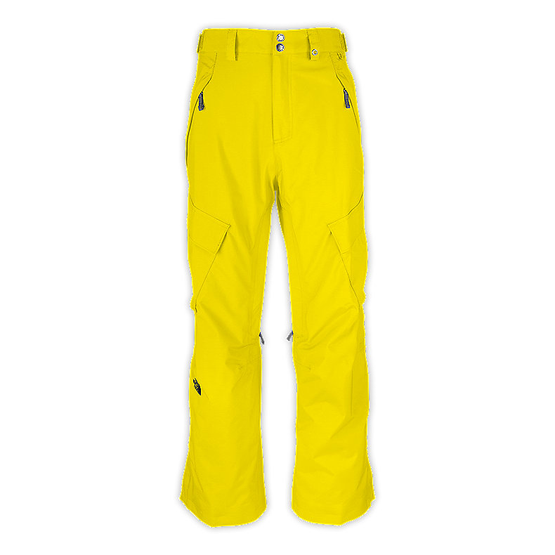 MEN'S SLASHER CARGO PANTS