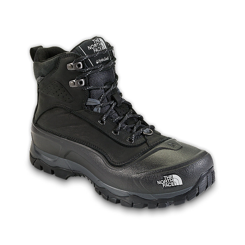 MEN'S SNOW-CHUTE BOOT