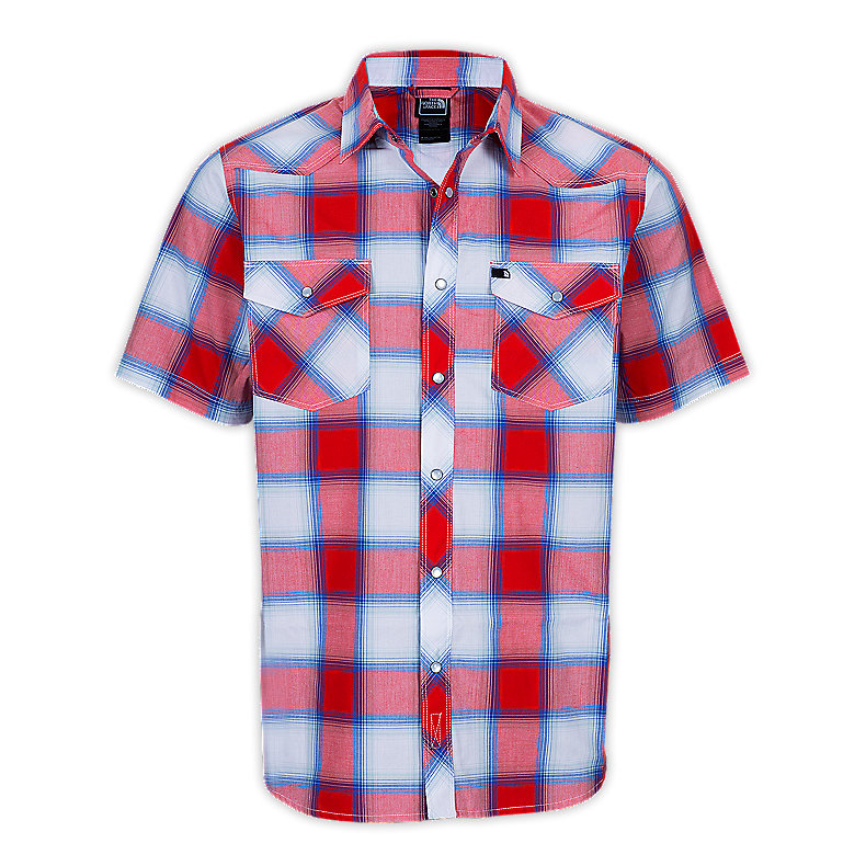 MEN'S STEADMAN SHIRT