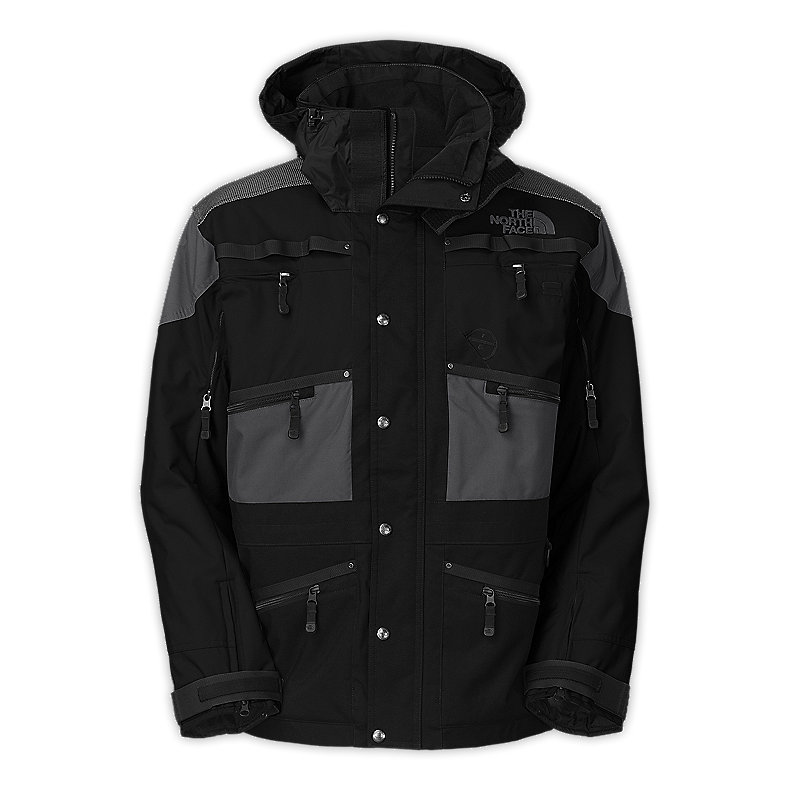MEN'S STEEP TECH™ ACCESS DOWN JACKET