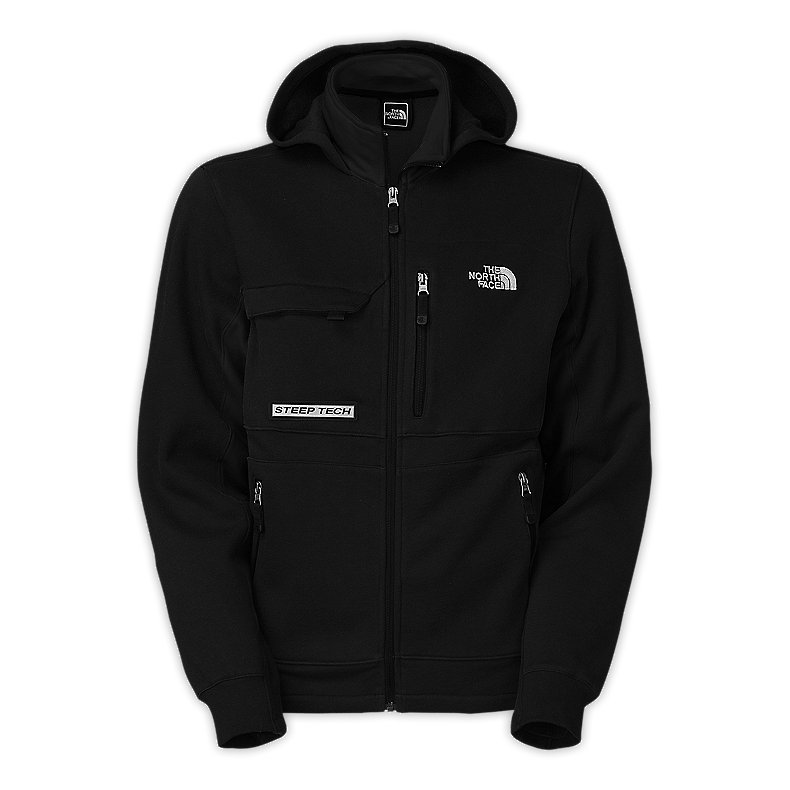 MEN'S STEEP TECH™ AGENT HOODIE