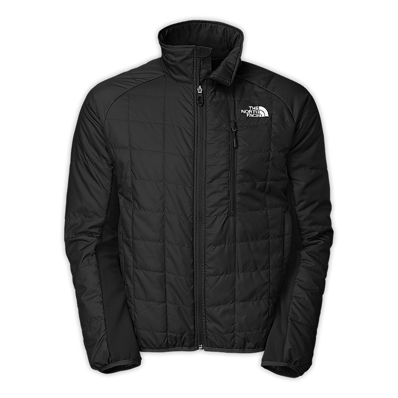 MEN'S STORM PEAK JACKET