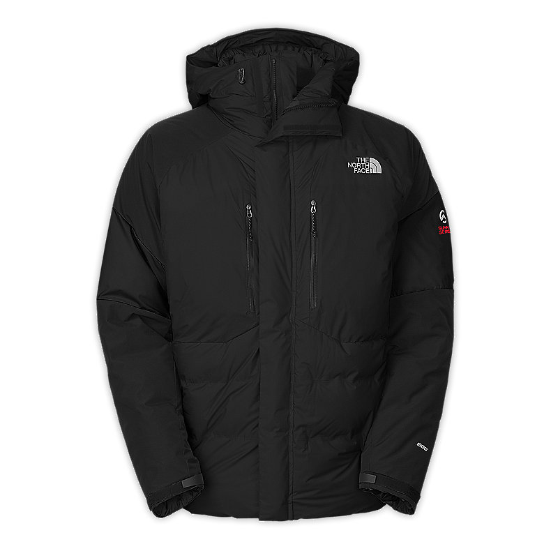 MEN'S SUMMIT JACKET