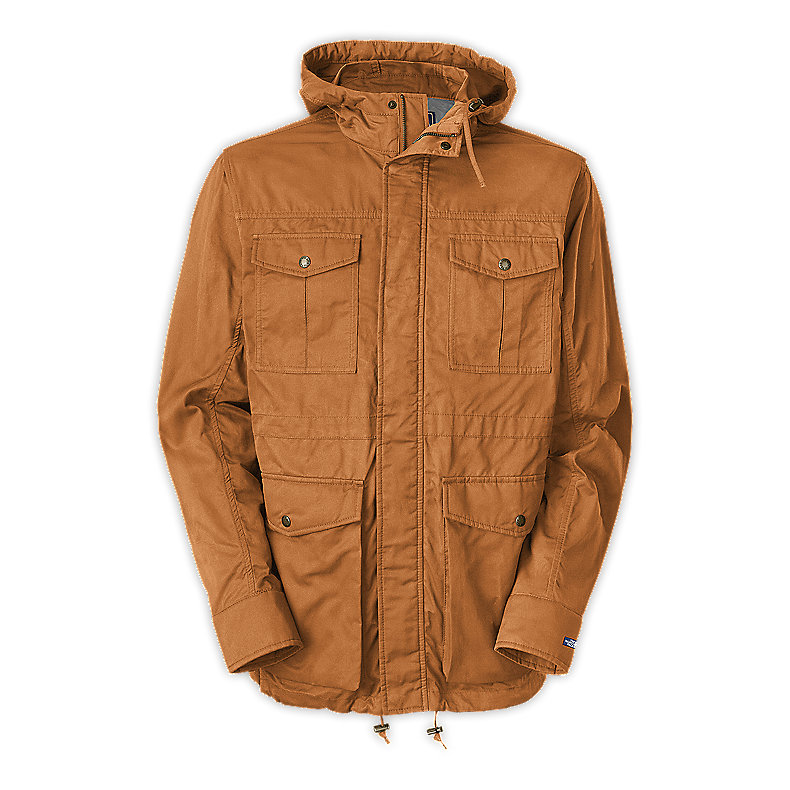 MEN'S SUMNTER JACKET