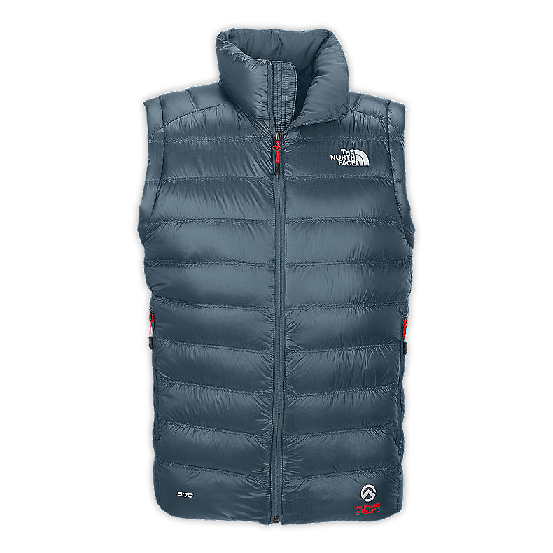 MEN'S SUPER DIEZ VEST