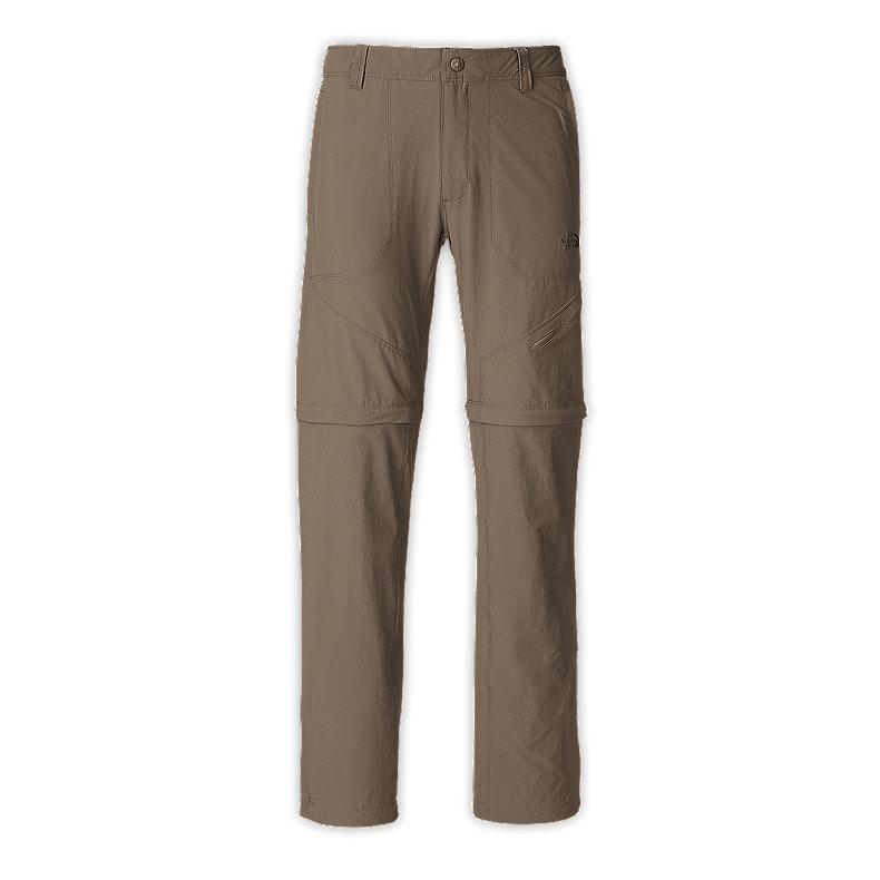 MEN'S TAGGART CONVERTIBLE PANTS