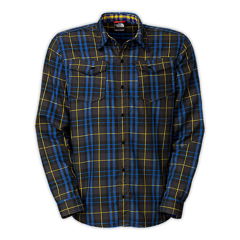 MEN'S TAKE FLANNEL