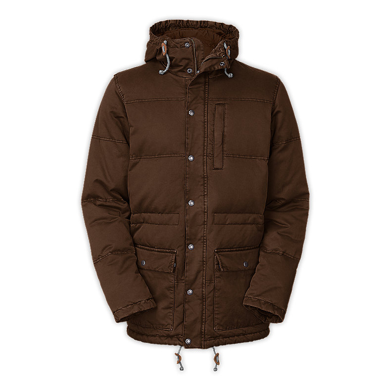 MEN'S TASMAN DOWN PARKA