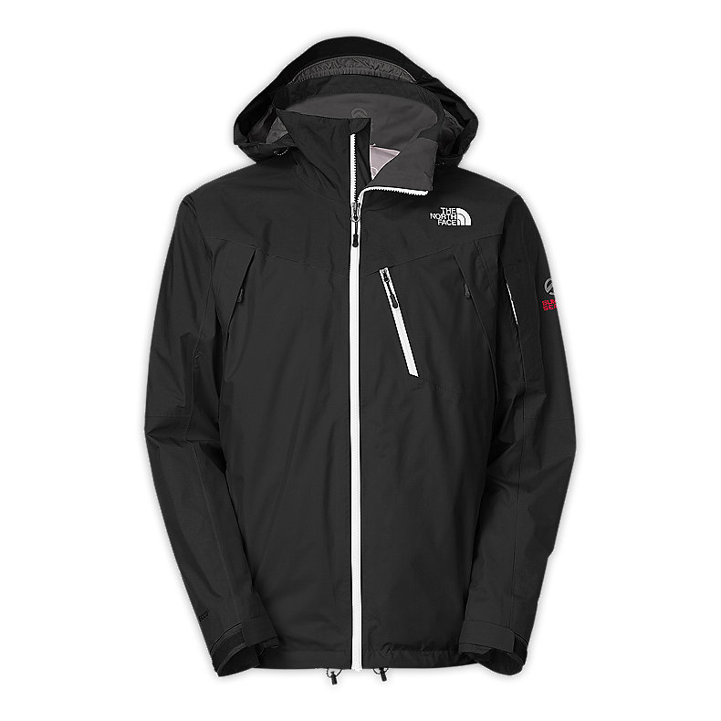 MEN'S TERKKO JACKET