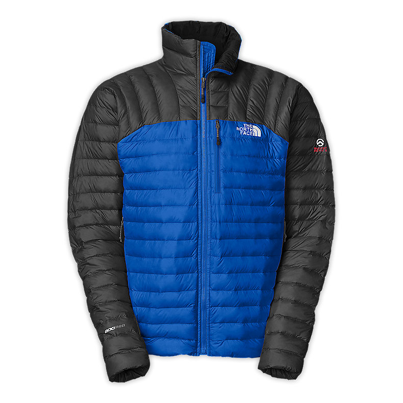 MEN'S THUNDER MICRO JACKET