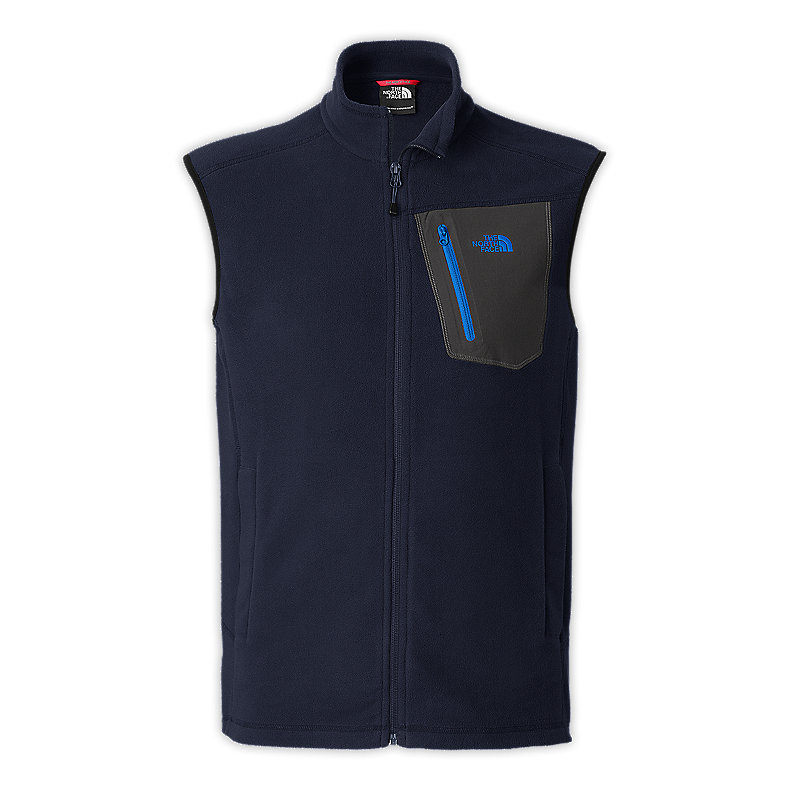 MEN'S TKA 100 TRINITY ALPS FLEECE VEST