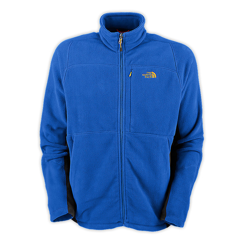 MEN'S TKA 200 ECHO FULL ZIP