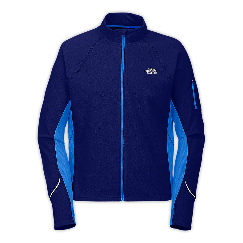 MEN'S TKA 80 FULL ZIP