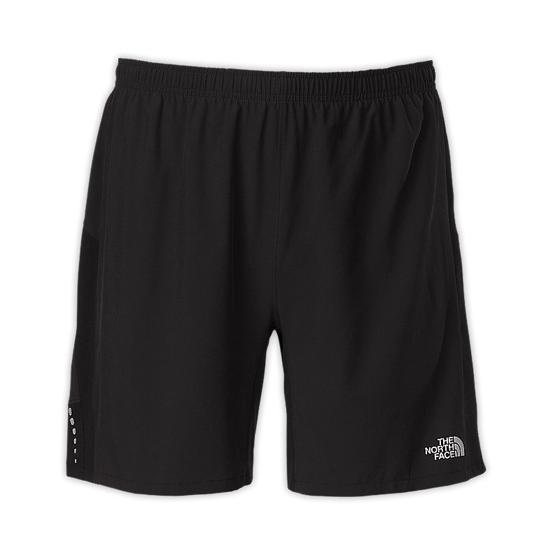 MEN'S VORACIOUS DUAL SHORTS 7""