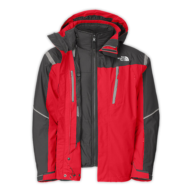 MEN'S VORTEX TRICLIMATE® JACKET