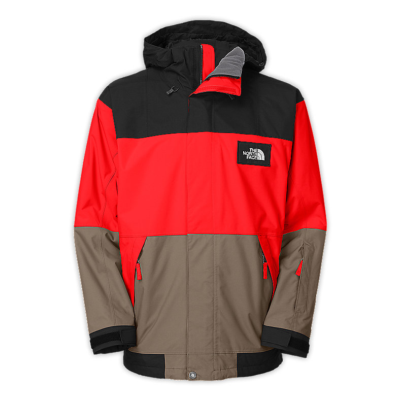 MEN'S WRENCHER JACKET