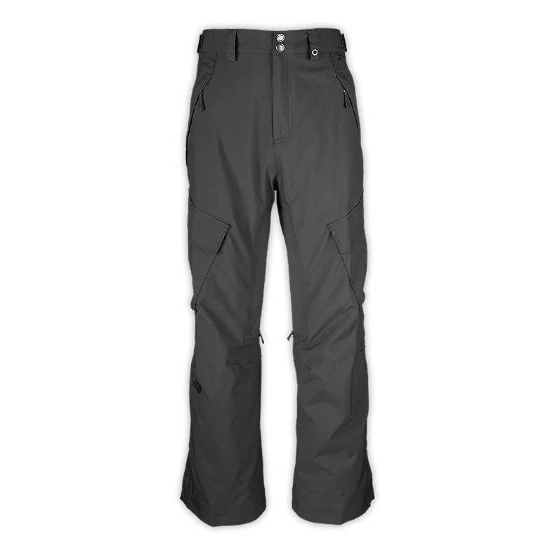 MEN'S SLASHER CARGO PANT