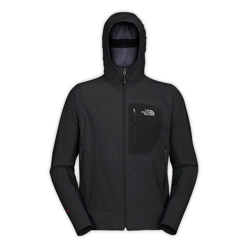 MEN'S ALPINE PROJECT WS SOFT SHELL JACKET