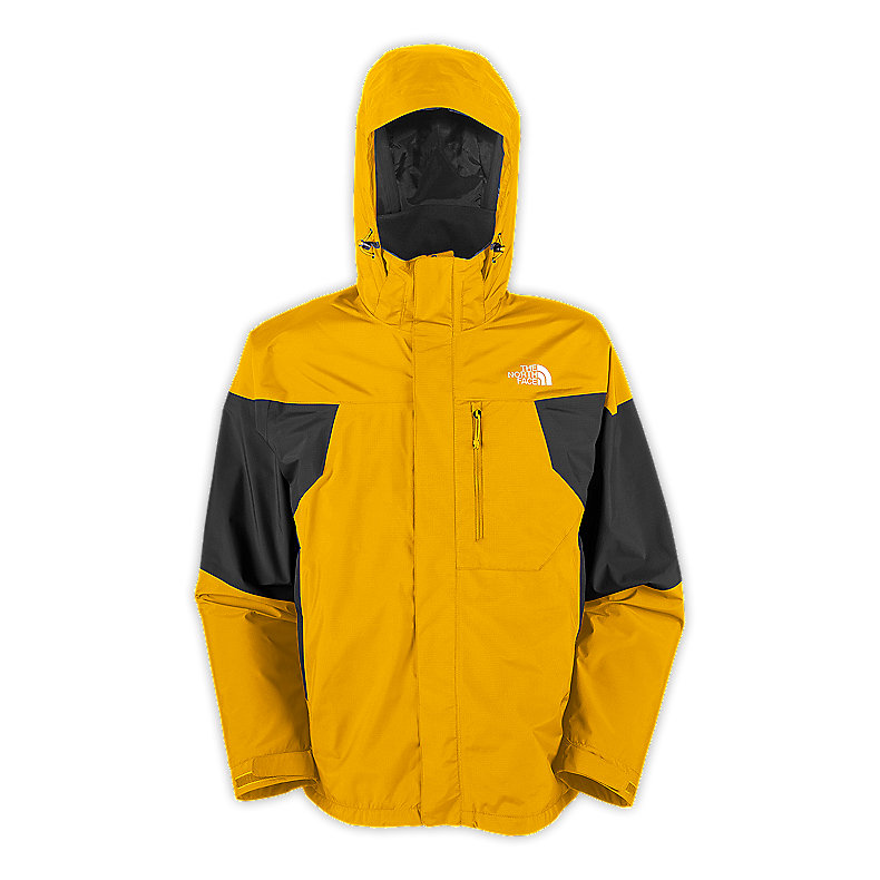 Men's Mountain Light Jacket