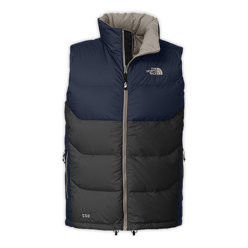 MEN'S OFF THE GRID DOWN VEST