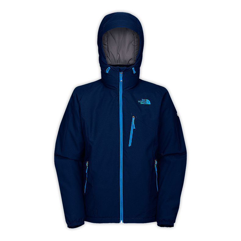 MEN'S PERCEPTION JACKET