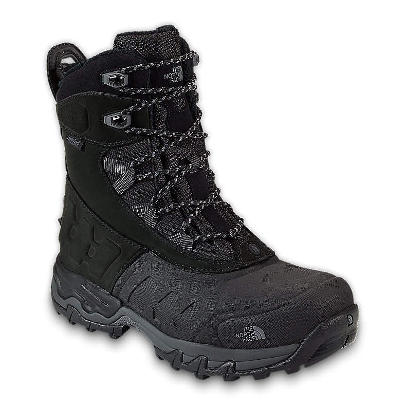 MEN'S SLOT WP BOOT