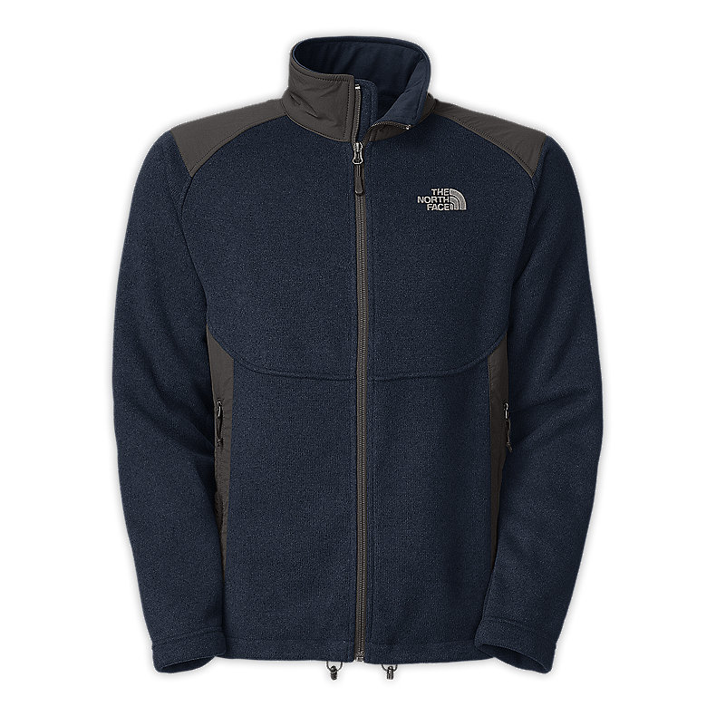 MEN'S UNITAS FLEECE JACKET
