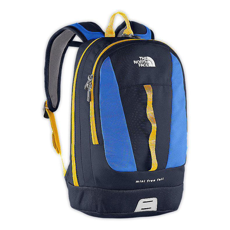 MINI FREE FALL BACKPACK