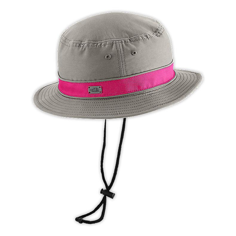 PANAMA BRIMMER HAT