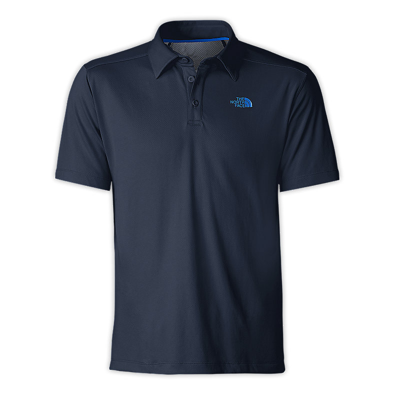 POLO HYDRY POUR HOMMES