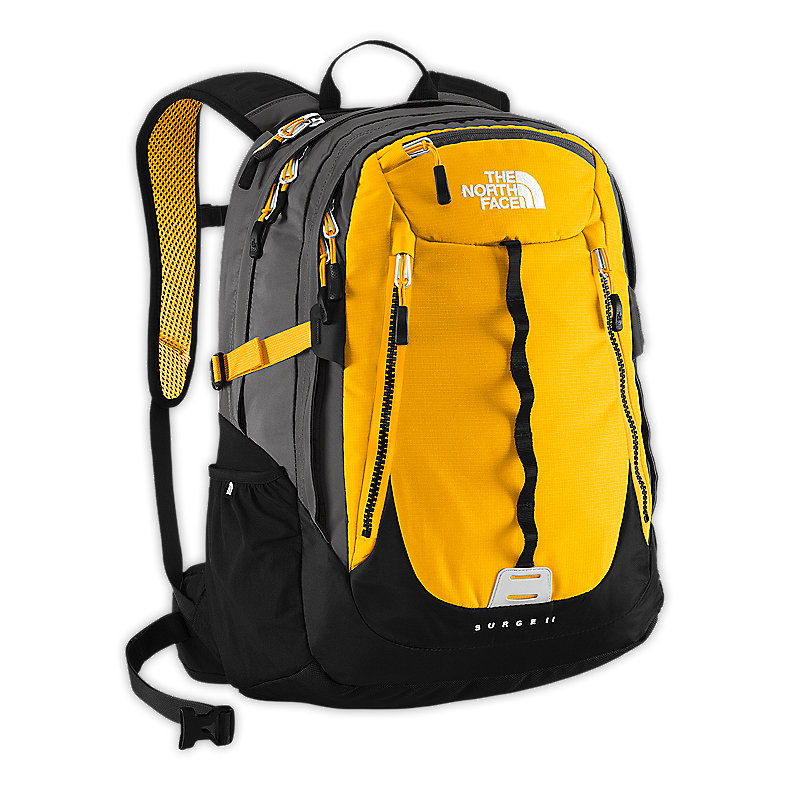 SURGE II BACKPACK