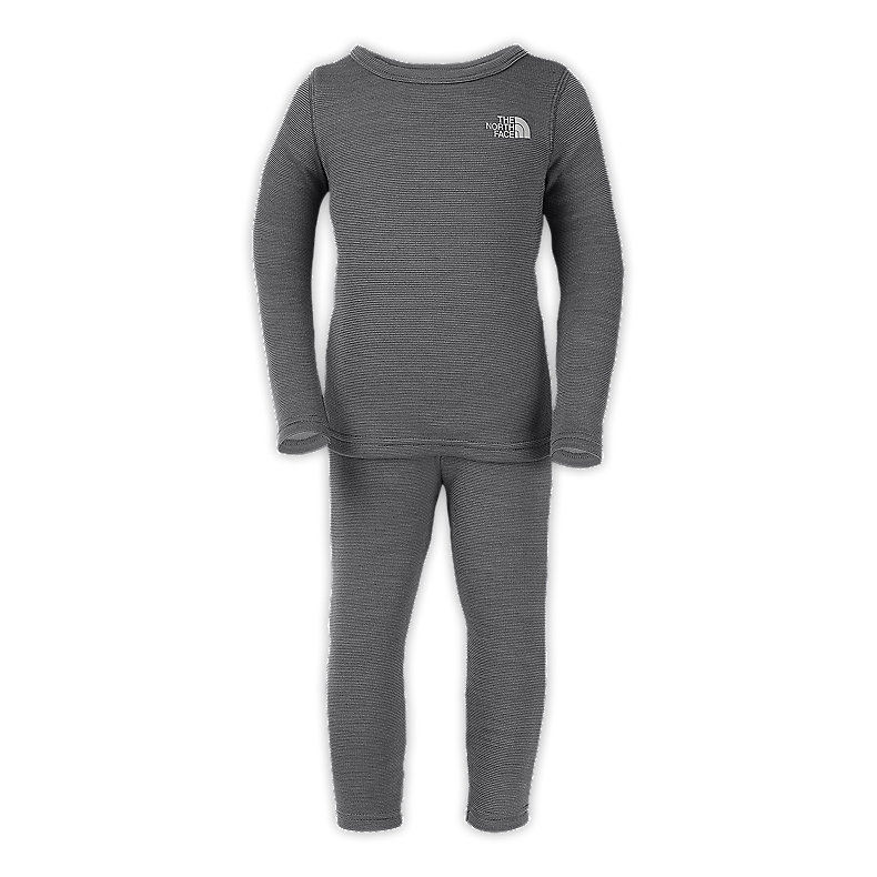 TODDLER BOYS' BASELAYER SET